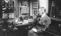 100 years ago in Amateur Radio