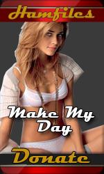 Banner: Make my day