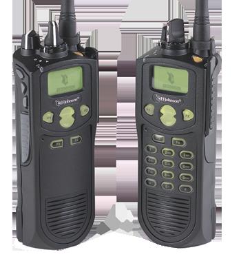 programming cable EF Johnson radio 5100 series