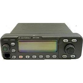 Motorola MCS2000 CPS and Tuner 02 03 00 Programming Software
