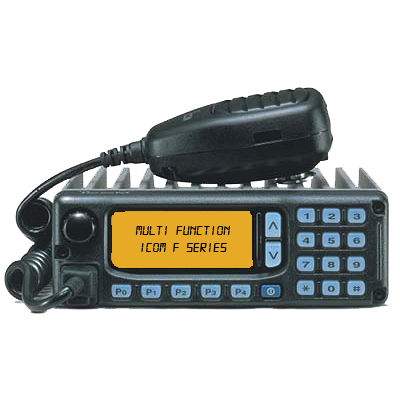 ICOM CS-F2000 CPS v1.3 Program Software for IC-F2000 series non D versions