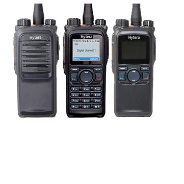 Hytera DMR PD-7 Series Upgrade Kit – HamFiles