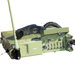 Collins/ Rockwell PRC-515 (RU-20)